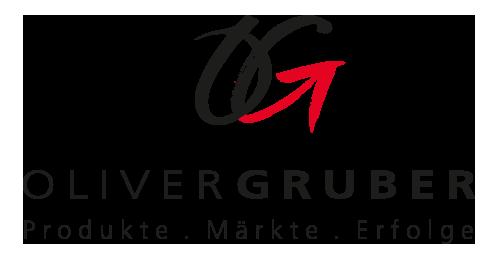 Vertriebsbüro Oliver Gruber